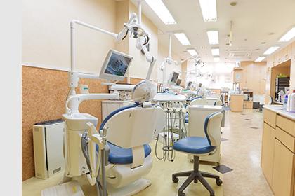 ラムザ歯科クリニックphoto